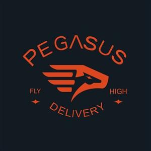商务贸易公司矢量logo设计素材