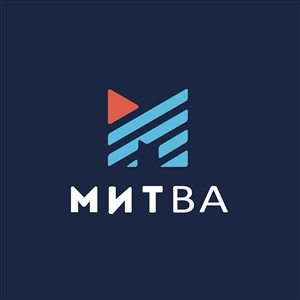 几何方块标志图标公司矢量logo设计素材