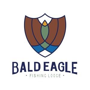 盾牌标志图标公司矢量logo素材