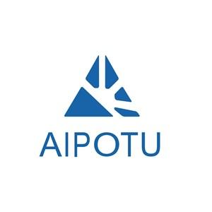 三角形标志图标公司logo素材