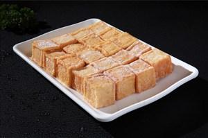 鱼豆腐火锅新鲜配菜图片